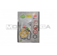 Cylinder Top Overhaul Gasket Set - Honda Cub C90, C100