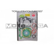 Cylinder Top Overhaul Gasket Set - Yamaha Mio 125