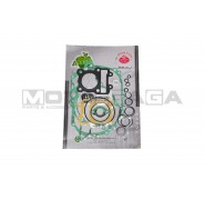 Cylinder Top Overhaul Gasket Set - Kawasaki KSR110/KLX110