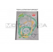 Complete Engine Overhaul Gasket Set - Honda Icon/Vision NSC 110
