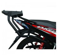 Givi HR3 Top Box Luggage Rack with Mounting Plate - Honda Wave 110 Dash (2011)
