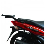 Givi SR Top Box Luggage Rack with Mounting Plate - Honda Spacy 110