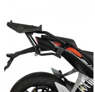 Givi SR Top Box Luggage Rack with Mounting Plate - KTM Duke 200/390