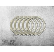 UMA Racing Friction Clutch Plates - Yamaha T135 5 Speed