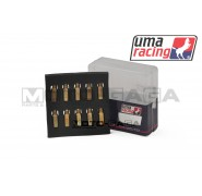 UMA Racing Main Jet Kit - Flatslide Carburetors