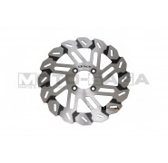 Racing Boy 300mm Solid Front Brake Disc (R292) - Yamaha Nouvo