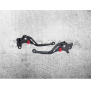 Racing Boy S1  Left/Right Brake Levers - Yamaha Mio