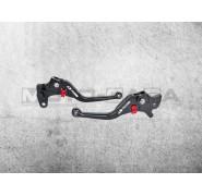 Racing Boy S1 Left/Right Brake Levers - Yamaha Mio