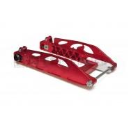 Racing Boy Aluminum Swingarm - Honda Wave/Honda Cub