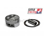 UMA Racing 57mm Forged Piston kit - Yamaha (T135/T150/R15/FZ150i)