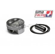 UMA Racing 57mm Forged Piston kit - Yamaha (T135/T150/R15/FZ150i) (Superhead use)