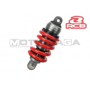 Racing Boy 208mm Monoshock Absorber (E2-Line) - Yamaha T150