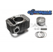 Cardinals Racing Big Bore Cylinder Kit - Honda Wave 125 - 62mm (175cc)