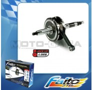 Faito (+4mm) Crankshaft Stroker Kit - Honda Wave 125