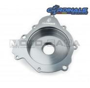 Cardinals Racing Dry Magneto Flywheel block off Cover - Yamaha T135 (5-speed manual)