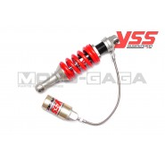 YSS Shock Absorber (MO-285mm) - Suzuki Raider 150R