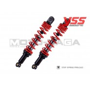 YSS DTG Dual Shock Absorbers (280mm) - Universal/Honda/Yamaha
