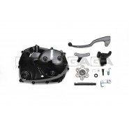 Honda Wave 125 Manual Clutch Conversion Kit