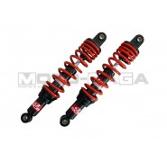 Racing Boy A-Series Shock Absorbers (335mm) - Universal/Honda/Yamaha