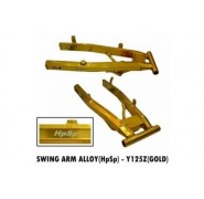Lightweight Aluminum Swingarm - Yamaha Z125/125z