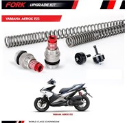 YSS Front Suspension Upgrade Kit - Yamaha NVX155/Aerox 155