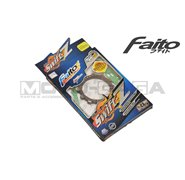 Faito Racing Clutch Plates - Suzuki Raider 150