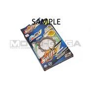 Faito Racing Clutch Plates - Yamaha Yamaha R15 (V1/V2)/ Fz150i Vixion
