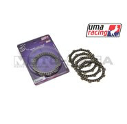 UMA Racing Friction Clutch Plates - Yamaha R15 (2014-17)