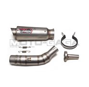 Proliner TR1 Slip on Exhaust System - Yamaha YZF-R25