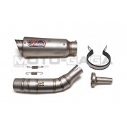 Proliner TR1 Slip on Exhaust System - Kawasaki Ninja 250R