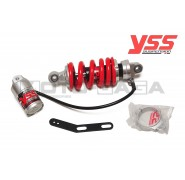 YSS Shock Absorber (MO-205mm) - Yamaha T135