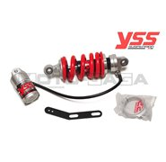 YSS Shock Absorber (MO-210mm) - Yamaha T150