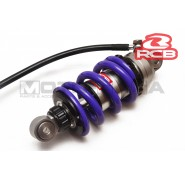 Racing Boy DB2 Adjustable Monoshock Absorber - Yamaha T135/T150
