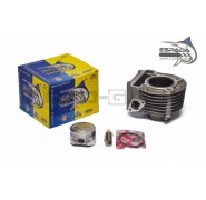 Espada Racing 58.5mm (155cc) Big Bore Cylinder Kit - Yamaha Mio