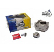 Espada Racing 65mm (195cc) Ceramic Big Bore Cylinder Kit - Yamaha R15