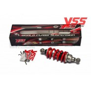 YSS Shock Absorber (MZ-400mm) - Kawasaki KLX 125/150/D-tracker