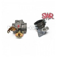 SWR Sunworld Racing Throttle Body (40mm) - Yamaha R15 (2014)