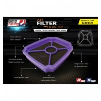 UMA Racing Drop-in Air Filter - Yamaha T150