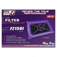 UMA Racing Drop-in Air Filter - Yamaha R15 V1 V2/Fz150i Vixion