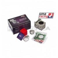 UMA Racing 62mm (178cc) Big Bore Cylinder Kit - Yamaha T150