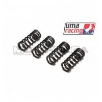 UMA Racing Valve Springs (R1/R3 cams) - Yamaha R15 V1/Fz150i Vixion (2008-14)