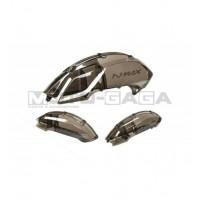 Transparent Air filter Cover - Yamaha Nmax 155 V2 (2020-)