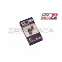 UMA Racing 140cc/min Fuel injector - Yamaha V2 (2014-2017)