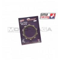 UMA Racing Clutch Plates - Yamaha R15 V3/MT-15/T155