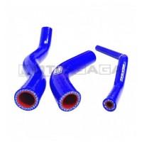 Samco Sport Silicone Coolant Hoses - Yamaha T135