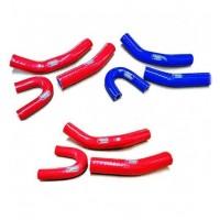 Samco Sport Silicone Coolant Hoses - Yamaha R25/R3