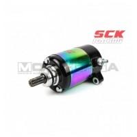 SCK Racing Performance Starter Motor - Honda RS150R/Winner/Supra/GTR150/Sonic