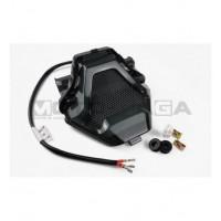 LED Integrated Tail Light - Yamaha T150 (V1 & V2)