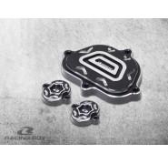 Racing Boy Engine Valve Cover Dress Up Kit - Modenas Kriss
