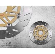 Racing Boy 300mm Front Brake Disc (R291) - Yamaha Nouvo